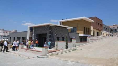 Sağlık Köyü İzmir'de Açılıyor