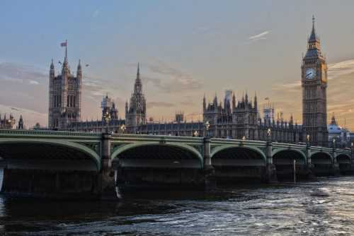 Searching for the 'angel' who held me on Westminster Bridge