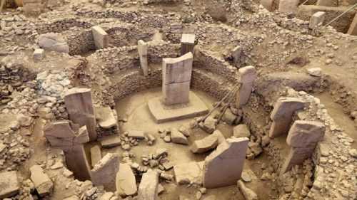 Göbeklitepe UNESCO Dünya Kültür Mirası Listesi'ne Girdi