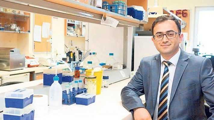 Kanser Hücrelerinin Büyümesini Durdurdu: Doç. Dr. Fatih Kocabaş