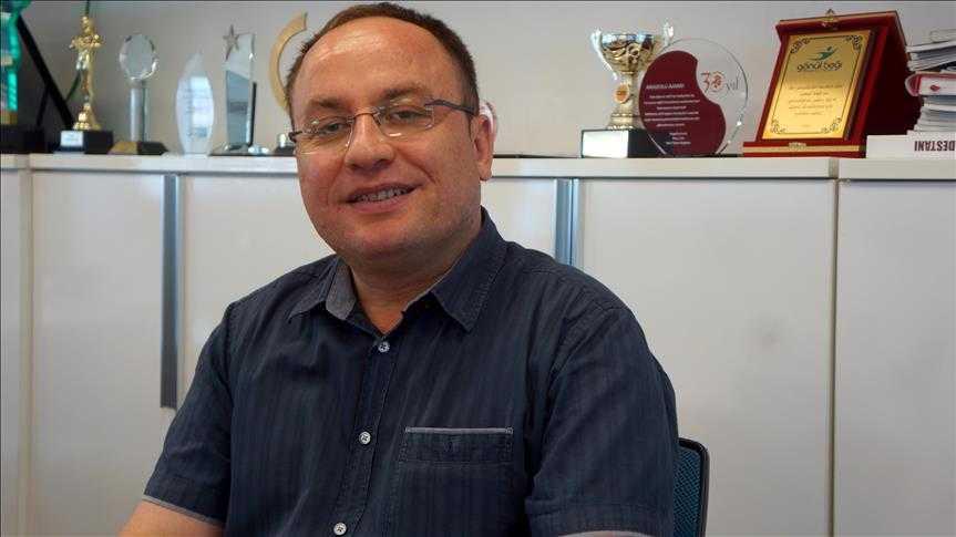 Metehan Türk 39 Yaşında Dördüncü Üniversitesini Okuyacak