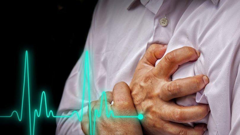 Kalp Krizi Önceden Tahmin Edilebilecek