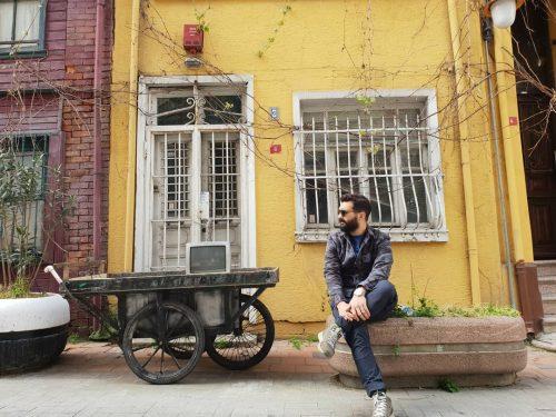 Youtube Türkiye'nin Teknolojiye Atarlanan Adamı: Ekin Kollama Röportajı