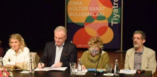 Türkiye'nin İlk Tiyatro Müzesi Kuruluyor