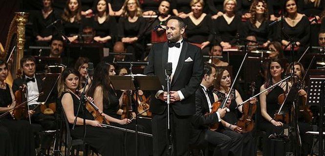 Devlet Opera Ve Balesinden Yaz Festivalleri