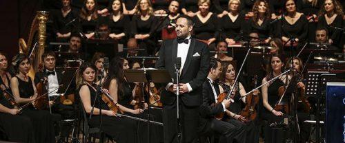 Devlet opera ve balesi'nden yaz festivalleri
