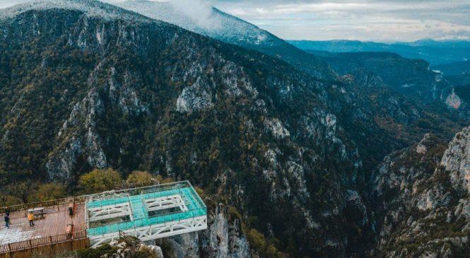 Küre Dağları Milli Parkı'na Uluslararası Sertifika