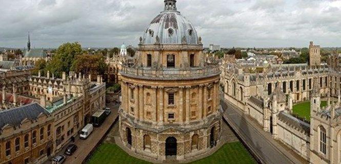 Abd'li İş İnsanı Oxford Üniversitesine 150 Milyon Sterlin Bağışladı