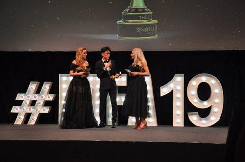 İlk kez verildi: Almanya'da başarılı Türklere sosyal medya ödülleri