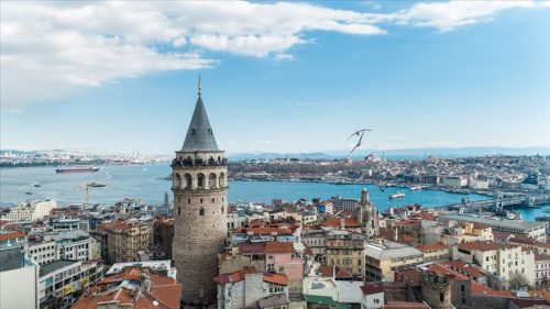 İstanbul, Avrupa'nın En Misafirperver Şehri Oldu