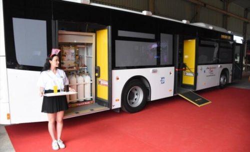 Türk Mühendislerden Mobil Ambulans Ve Hastane Otobüsü