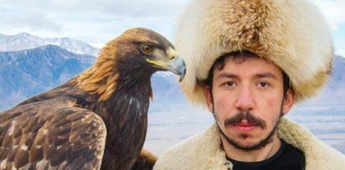 Türkiye'nin Kuş Dedektifi Emin Yoğurtcuoğlu Kuşların Peşinde Dünyayı Geziyor