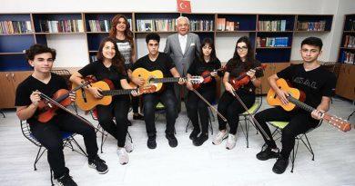 1000 Öğrencilik Koroyla Konser Verecekler