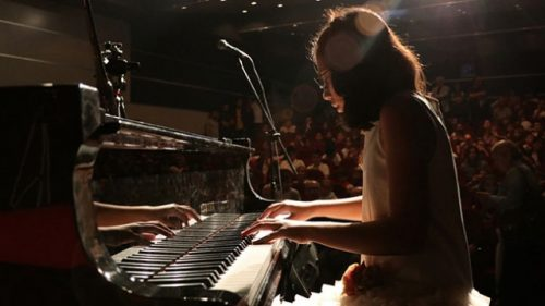 Çocuk Piyanistten İklim Değişikliğine Özel Eser