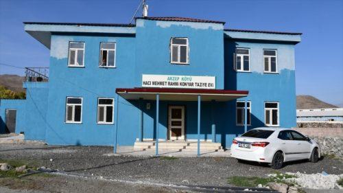 İstanbul'dan Ağrı'ya Kütüphane Seferberliği