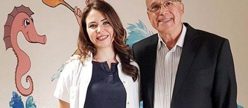 Hasta İle Doktor 20 Yıl Sonra Kongrede Meslektaş Olarak Karşılaştı