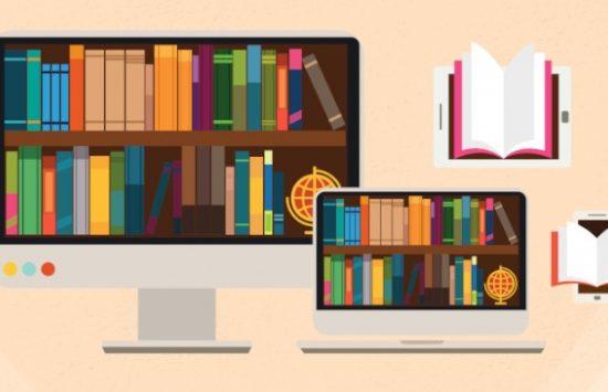 Online Kütüphane Ve Arşivler Erişime Açıldı