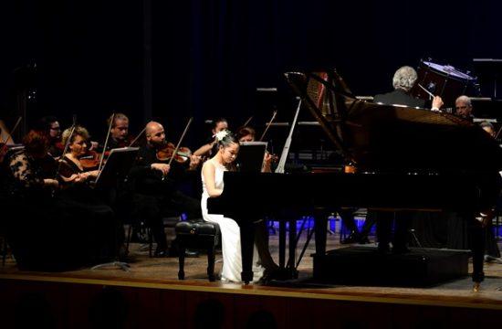 12 Yaşındaki Japon Piyanist Hayran Bıraktı