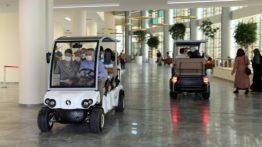 Erzurum Şehir Hastanesinde Ücretsiz Vale Ve Ring Hizmeti
