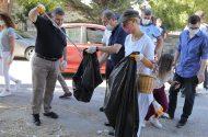 Çeşme, Plastik Atıksız Şehirler'e Katıldı!