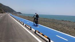 Dünyanın En Uzun Bisiklet Yolu Türkiye'de