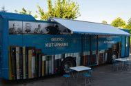 Batman'da Köy Çocuklarına Gezici Kütüphane Hizmet Verecek