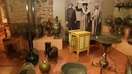 Osmanlı Saray Mutfağının İlk Buzdolabı Müzede Sergileniyor