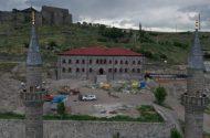 Tarihe Tanıklık Eden Beylerbeyi Sarayı Eski İhtişamına Kavuşuyor