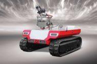 İnsansız Araçlar Yangınlara Karşı Da Sahaya İniyor