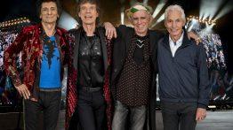 Rolling Stones'un Daha Önce Yayımlanmamış 1974 Tarihli Şarkısı Çıktı