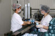 3 Kadın Tonlarca Sütü Ekonomiye Kazandırıyor