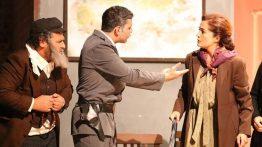 Tiyatro Oyunu Sağlık Çalışanları İçin Ücretsiz