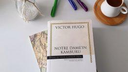Notre Dame'ın Kamburu | Kitap İncelemesi