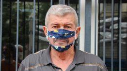 İşitme Engelliler İçin Şeffaf Maske