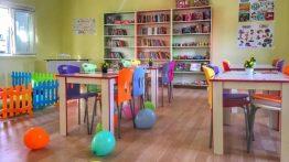 15 Yıllık Depo, Öğretmenin Çabasıyla Kütüphane Oldu