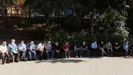 İstanbul'dan Ordu'ya Kitap Oku Zinciri
