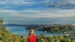 İstanbul'da Yaşayan Rus Gezgin 10 Yıldır Türkiye'yi Tanıtıyor