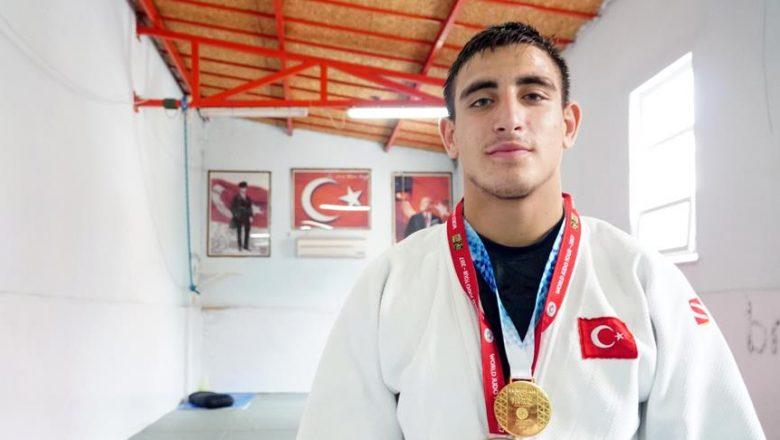 Mustafa Koç'tan Bronz Madalya!